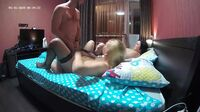 first threesome Benny Beth and Annika 2