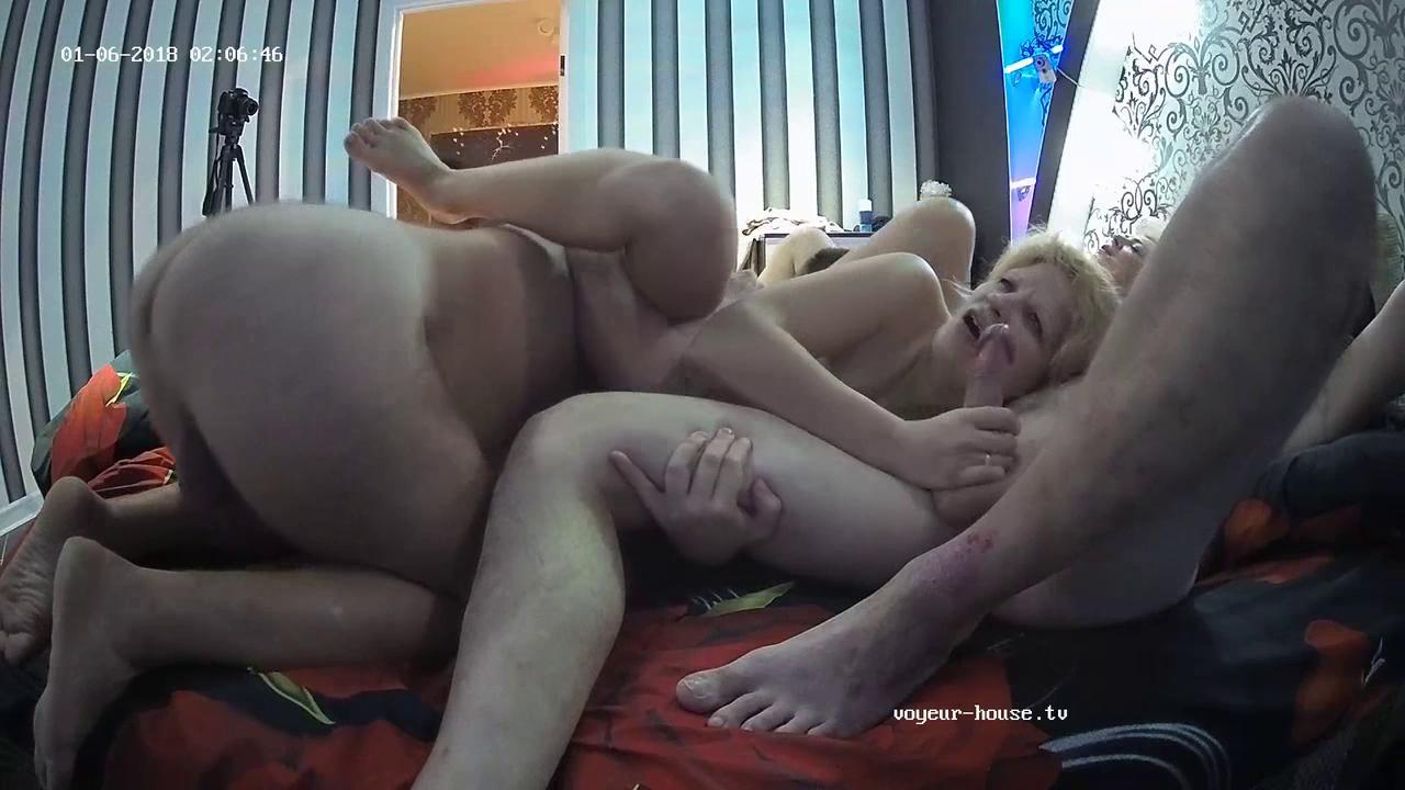 Betty rick hot 5some jan 6