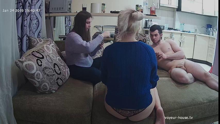 dana chris summer strip sex jan 24 cam 2